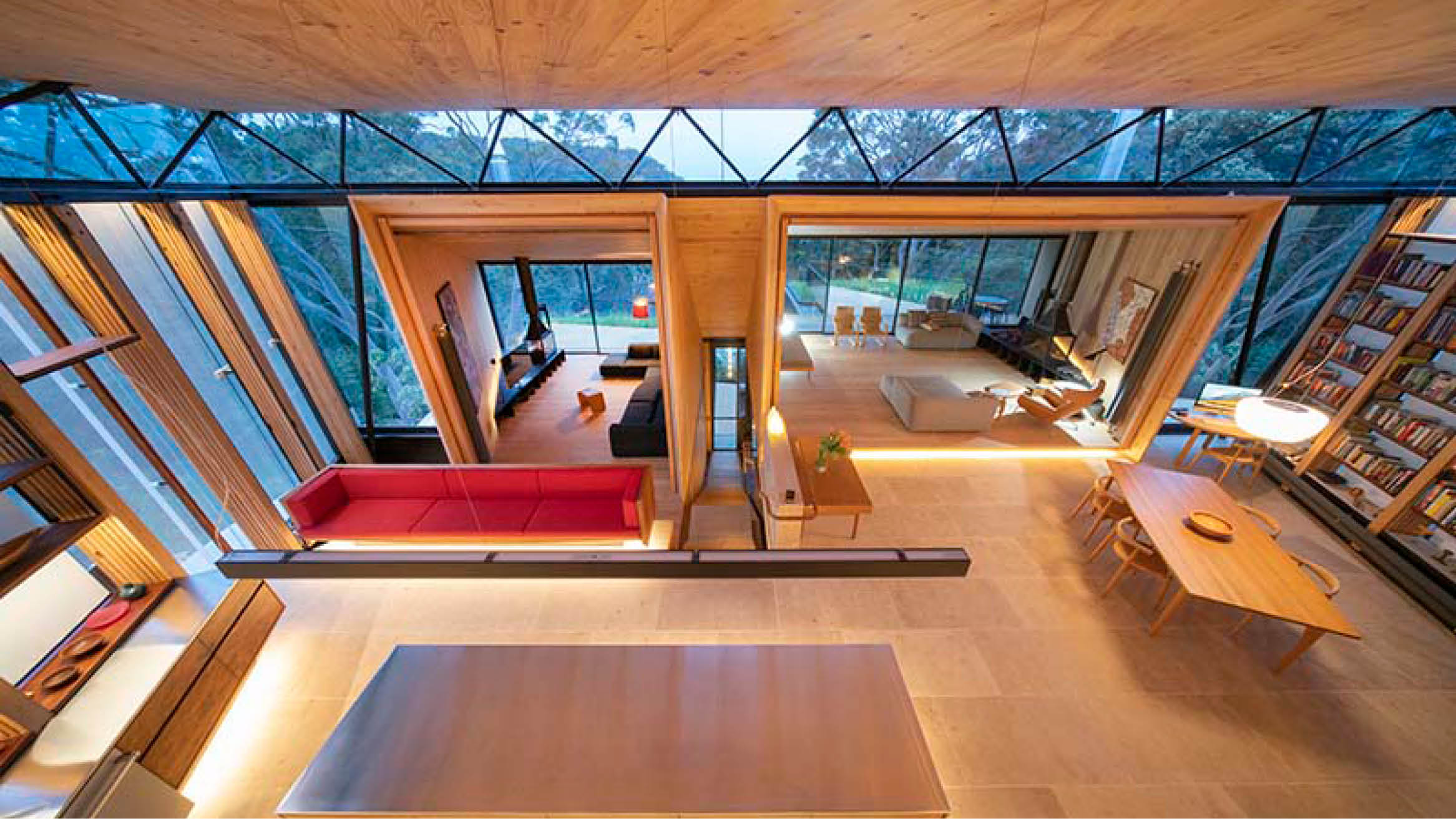 """Featured image for """"20th Australian Timber Design Awards Winner Announced!"""""""