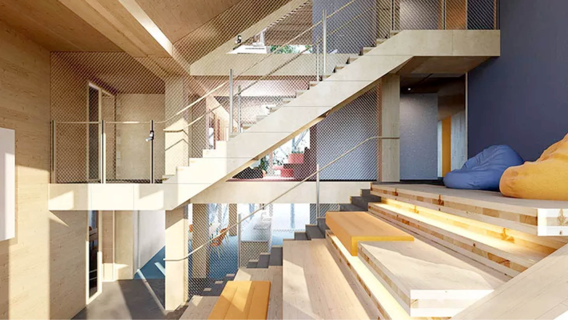 """Featured image for """"La Trobe's $100m Timber Student Housing Nears Completion"""""""