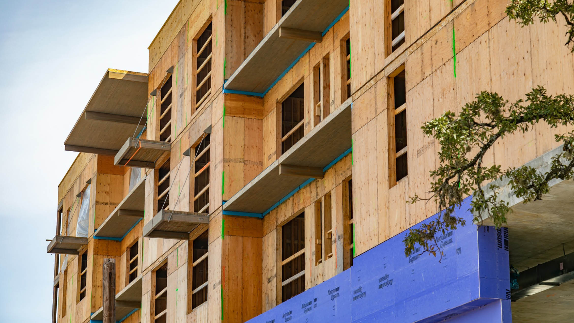 """Featured image for """"Magdalena Hotel: The First Mass Timber Boutique Hotel in North America"""""""