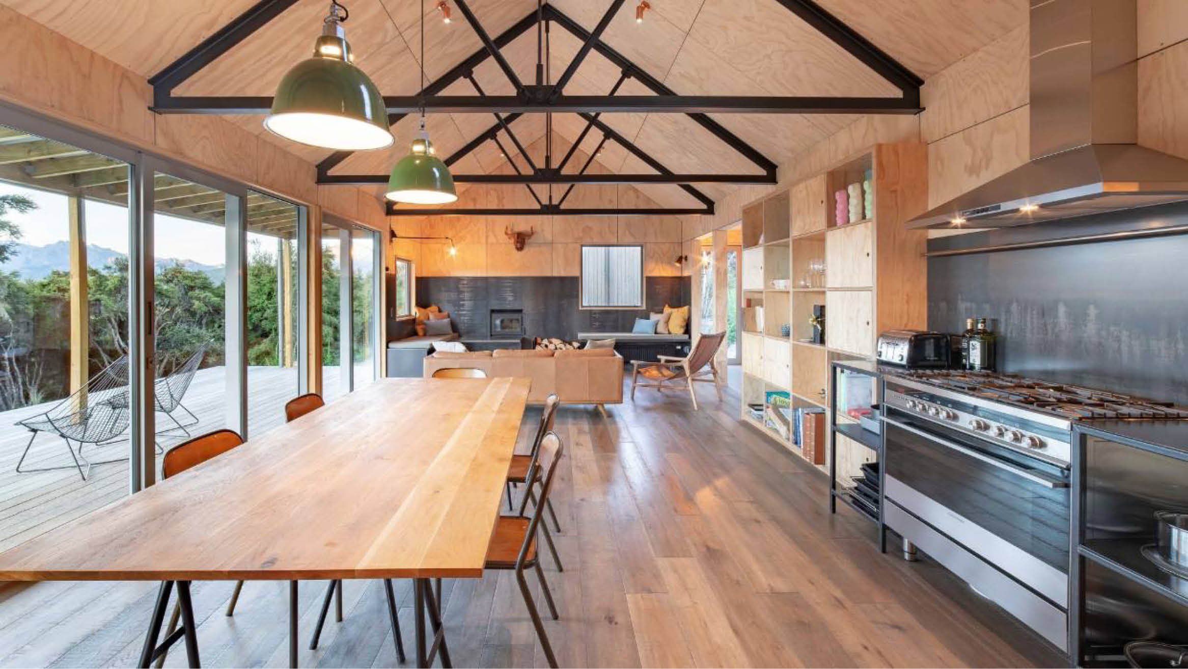 """Featured image for """"Why wood is so good – beautiful ways to include timber in your home"""""""