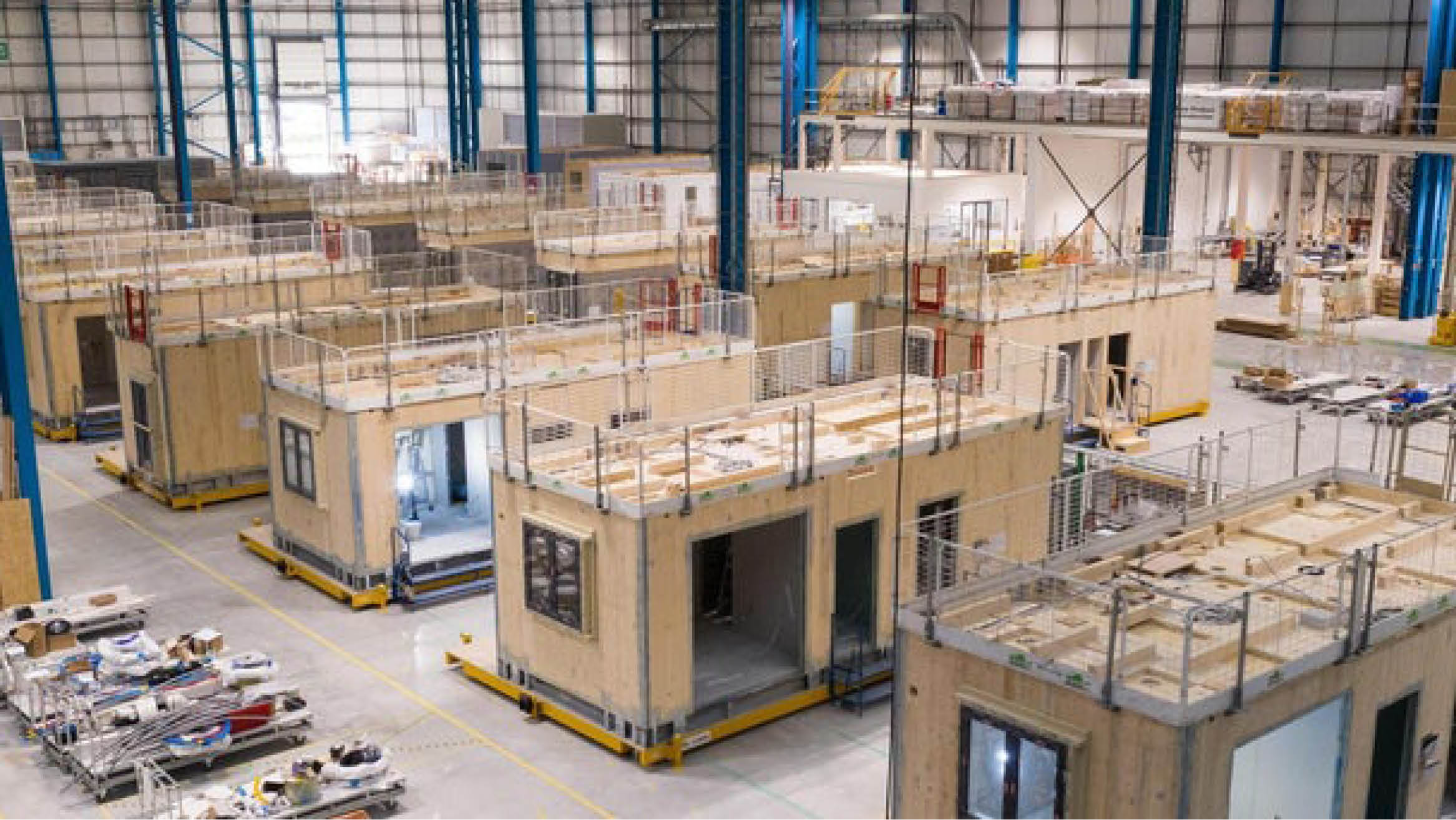 """Featured image for """"Head of Legal & General modular homes factory reveals plans for its future"""""""