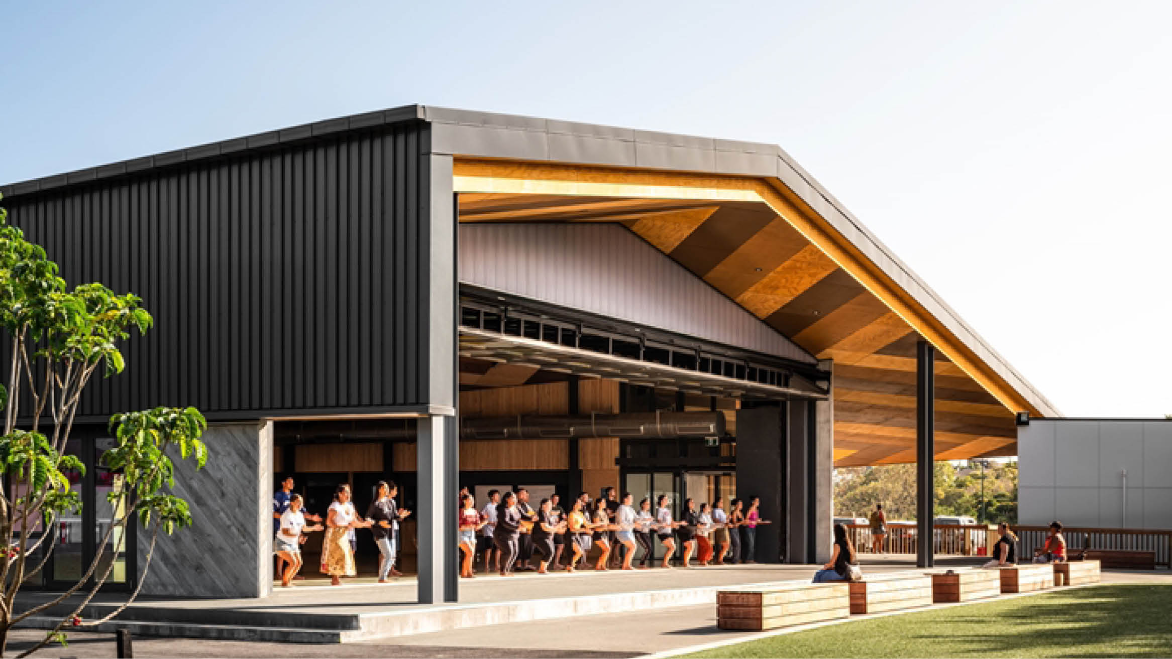 """Featured image for """"Jasmax Wins NZIA Auckland Architecture Awards"""""""