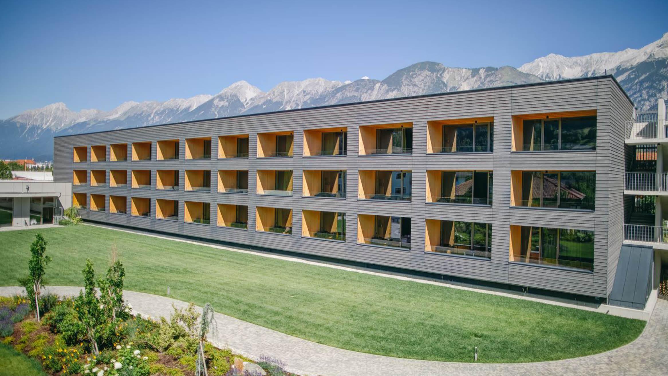 "Featured image for ""Hotel Reschenhof, Mils | Austria"""