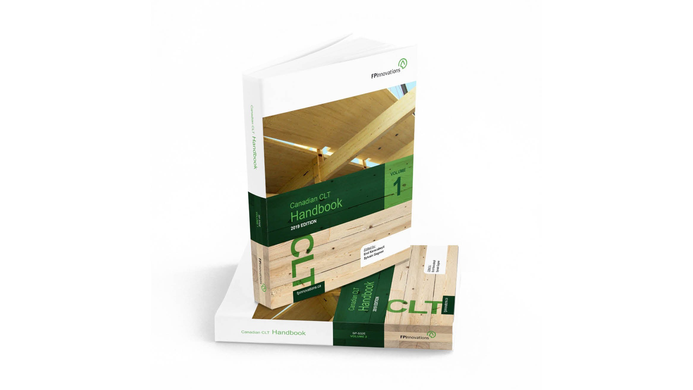 "Featured image for ""Book Review: Canadian CLT Handbook + Tall Wood Buildings"""