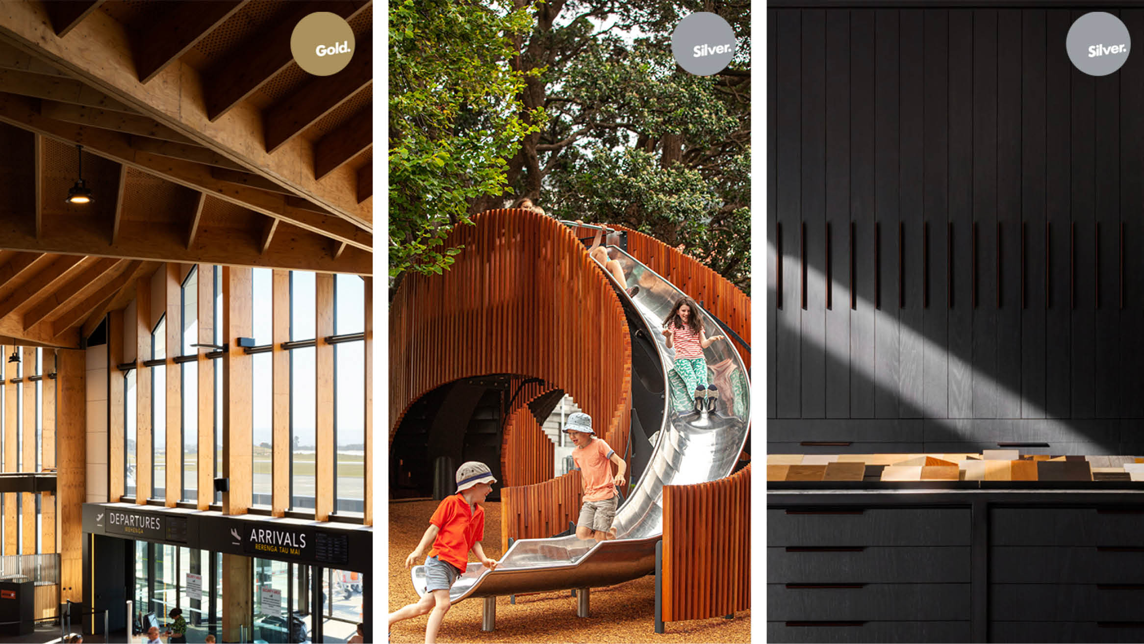 "Featured image for ""Three Studio Pacific projects awarded at Best Design Awards 2020"""
