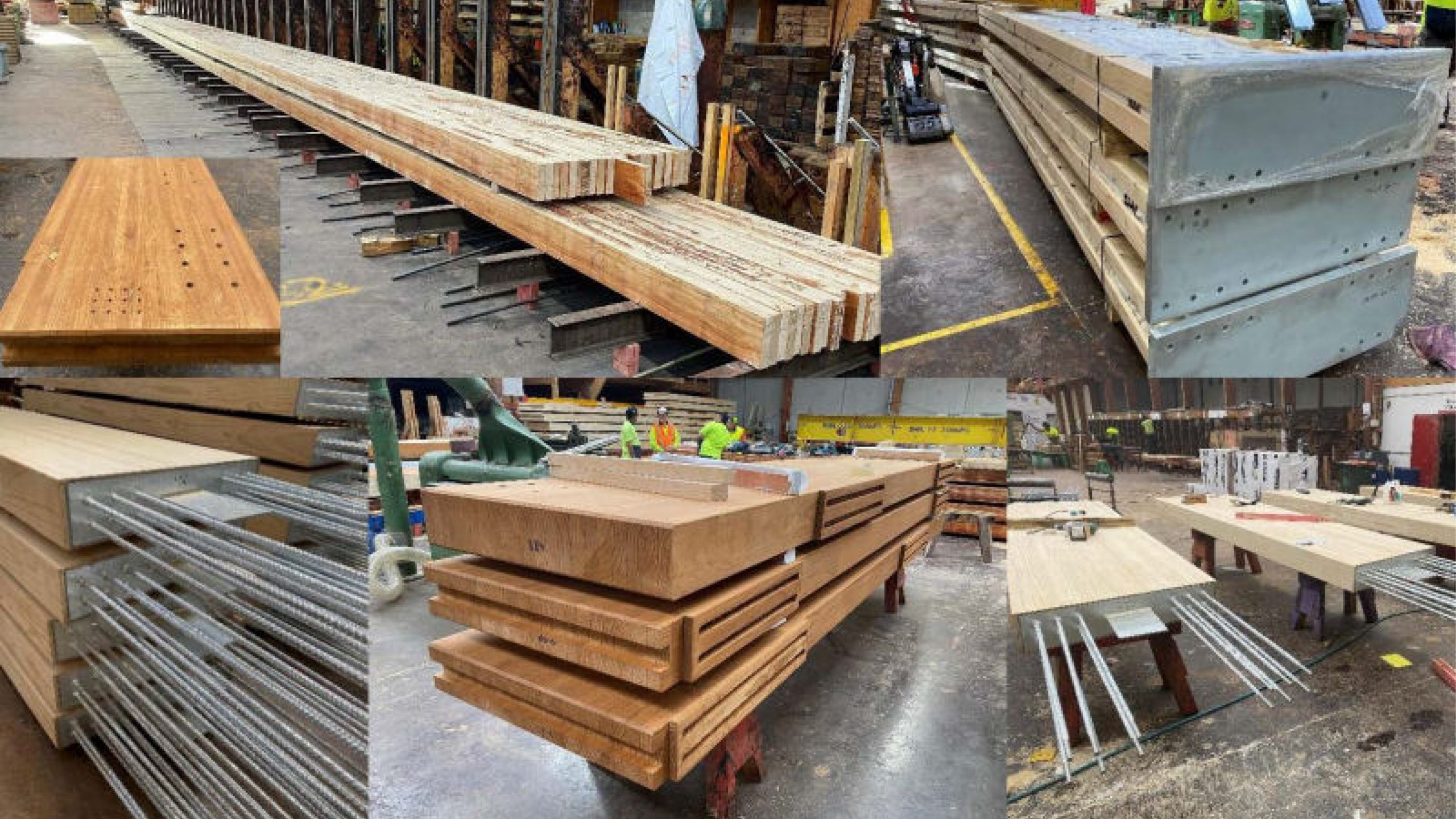"Featured image for ""Glulam on the BIG Stage – Our Longest Beams Ever!"""
