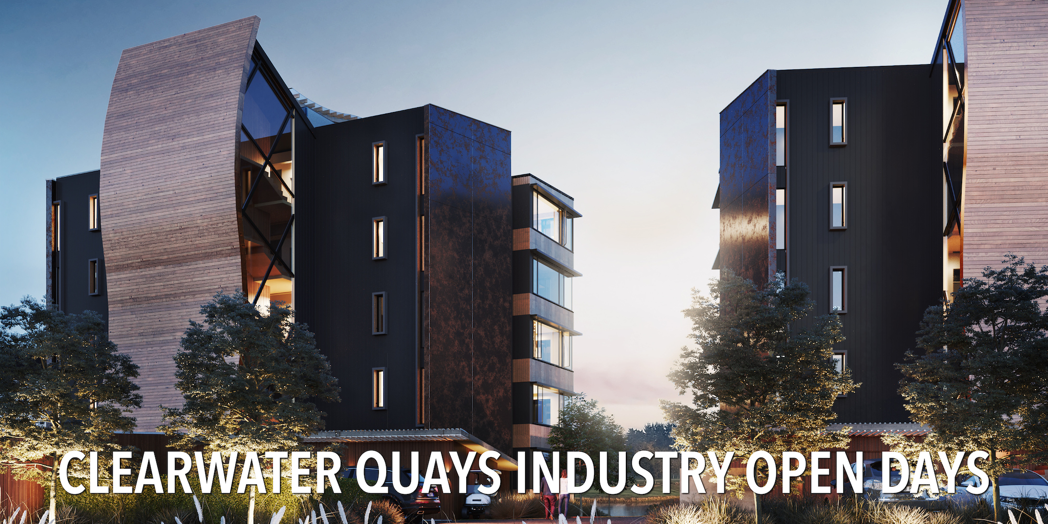 """Featured image for """"Clearwater Quays Industry Open Day"""""""