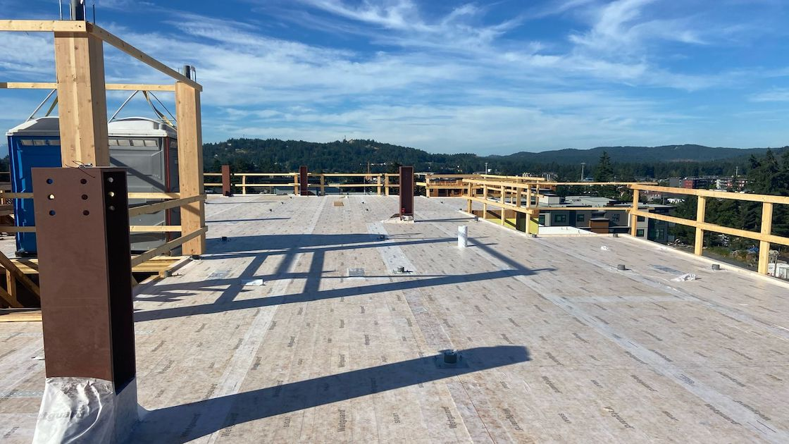 """Featured image for """"Moisture Control During Construction – Practical Hints"""""""