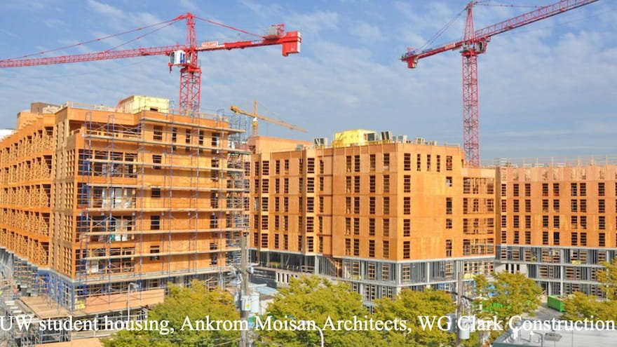"""Featured image for """"Webinar – Detailing Deep Dive for Fire Acoustics & Structural for Mid-Rise Multi-Family"""""""