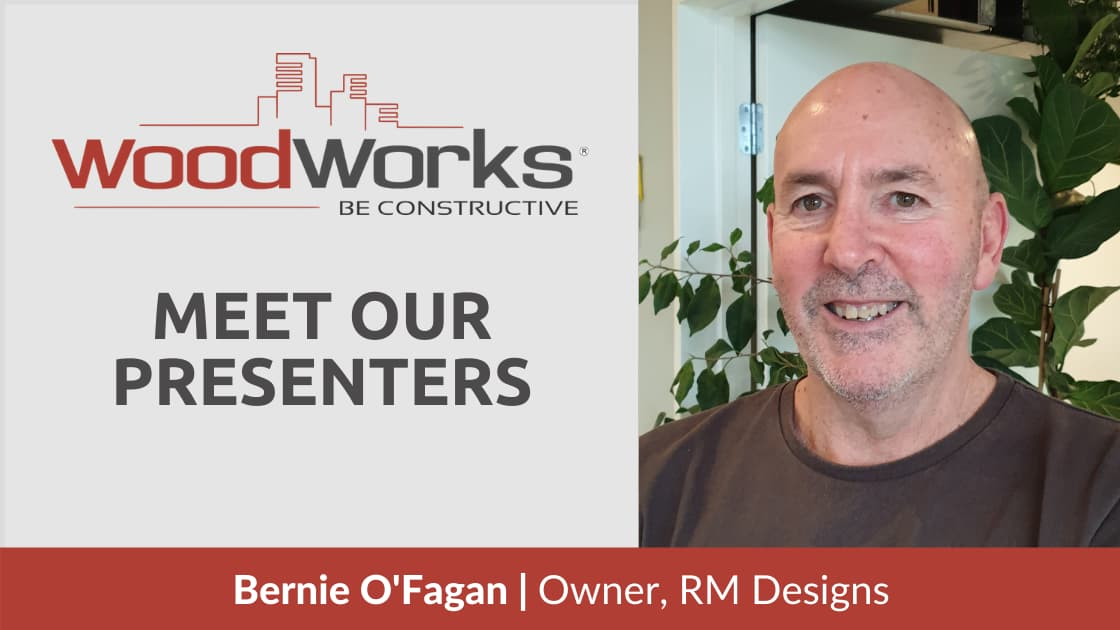 """Featured image for """"Bernie O'Fagan 