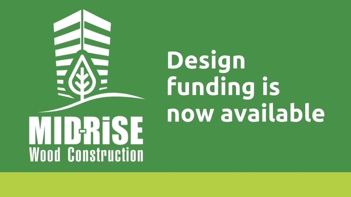 """Featured image for """"Hunt on to find and fund large-scale mass timber buildings"""""""