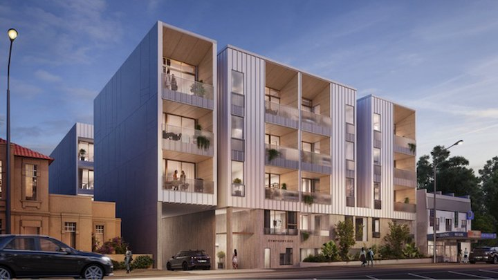 """Featured image for """"New residential development planned for Epsom"""""""