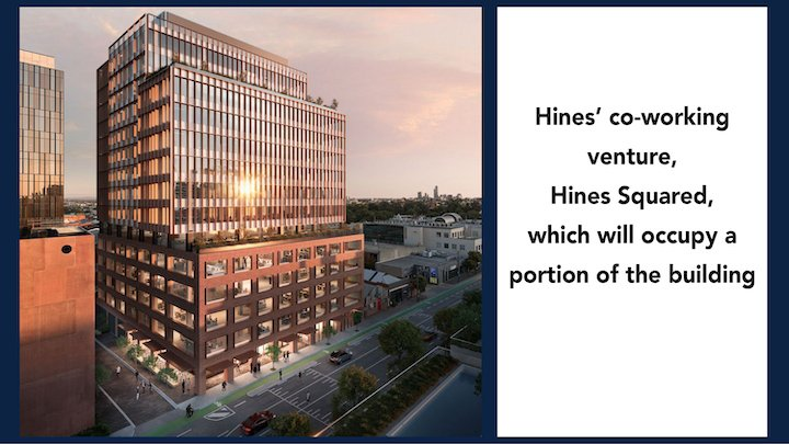 """Featured image for """"Hines Breaks Ground on Melbourne's Tallest Timber Tower"""""""