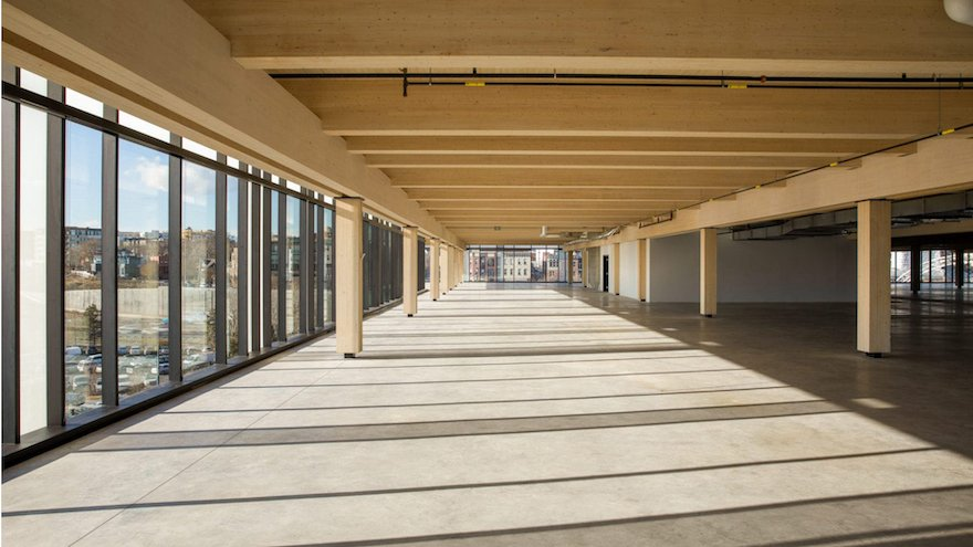 """Featured image for """"Compare Embodied Carbon in Mass Timber, Steel, and Concrete Structures"""""""